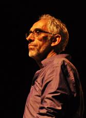 Serge Gaborieau