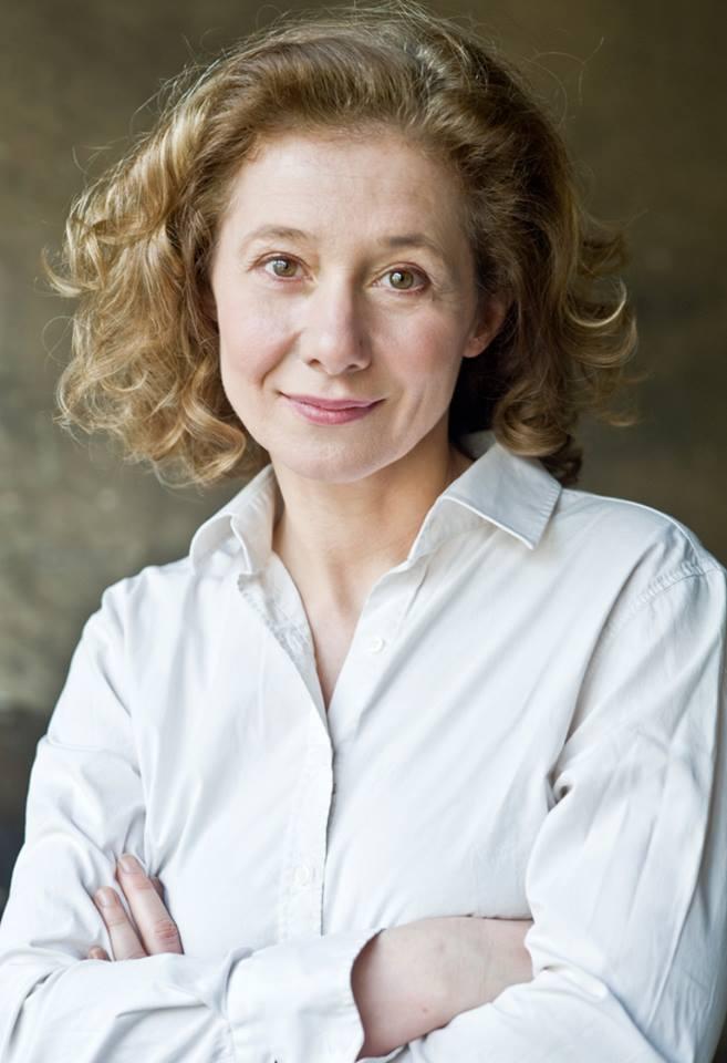 Sylvie Gravagna